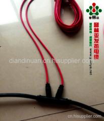 上海电地暖----电地暖公司