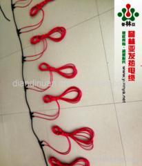 加强型碳纤维发热电缆