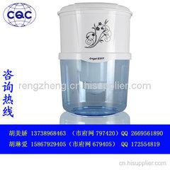 凈水桶CQC認證