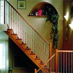 贵州实木楼梯销售公司