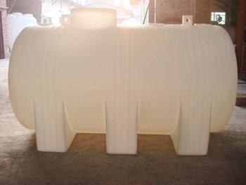 安装防腐储罐的基础要求