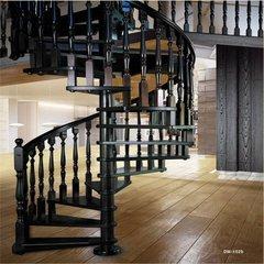 贵州实木楼梯销售厂家