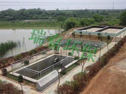 贵州生活污水处理