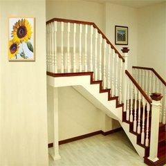 贵州哪里可以安装实木楼梯