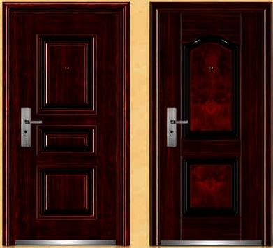 防火门与防盗门的区别