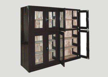 香樟木古籍书柜批发厂家