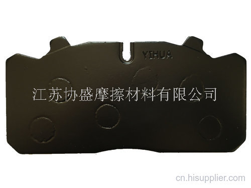 盘式刹车片 P01