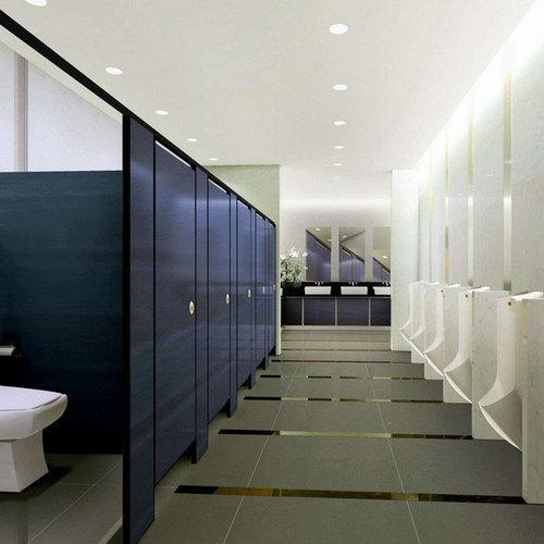 贵阳卫生间复合板隔断