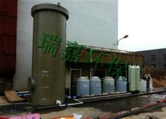 贵州工业污水处理