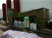 钢化粪池安装工艺流程