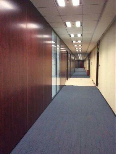 贵州办公隔断施工公司