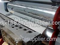 青岛PVC卷材复合设备