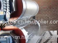 南昌PVC卷材复合设备