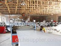 黑龙江PVC卷材复合设备