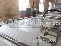 浙江PVC卷材复合设备