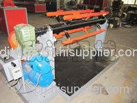 河南PVC卷材复合设备