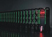 红门电动伸缩门——H690系列