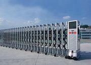 红门电动伸缩门——H670系列