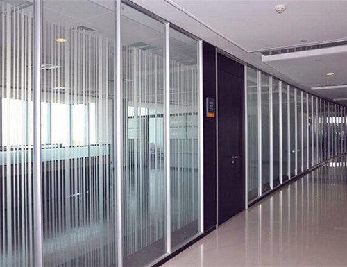 贵阳办公室隔断设计方案