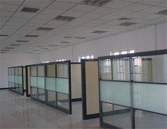 贵阳办公室玻璃隔断