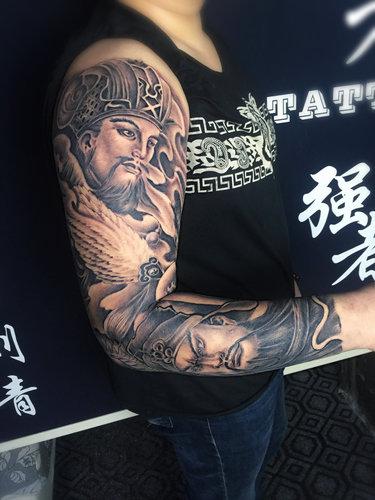 三国纹身-海商网,美容健身产品库