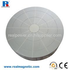 辐射极永磁圆形吸盘