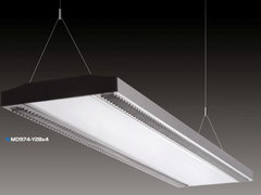 LED办公照明吊线灯盘