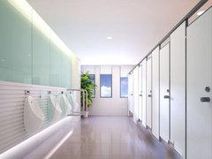 贵阳厕所隔断施工