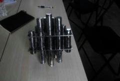 九孔两层磁铁架