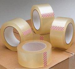 成都封箱膠帶生產