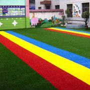 人造草坪材料結構