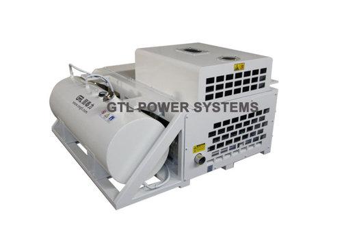 冷藏车发电机组