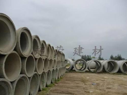 如何选择质量优良的水泥排水管