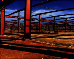 漳州龙海正新橡胶工业园