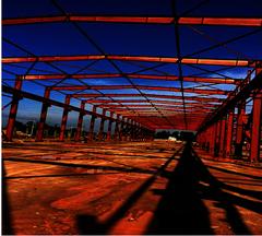 厦门集美正新橡胶工业园