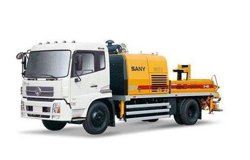 贵州车载泵出租