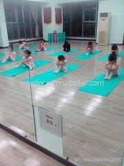 燕郊---安娜舞蹈培训考级基地