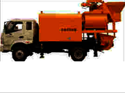 搅拌天泵等机械设备建筑中的应用
