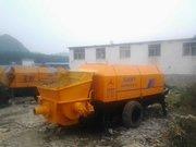 贵州搅拌拖泵小保养