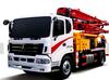 貴州泵車維修