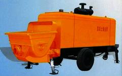 贵阳拖泵维修服务厂家