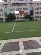 西安運動場草坪