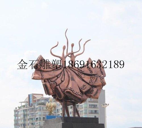 西安校园主题雕塑-海商网