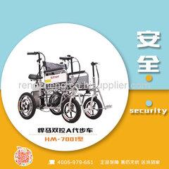 成人電動輪椅CCC認證