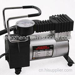 汽車充氣泵CCC認證