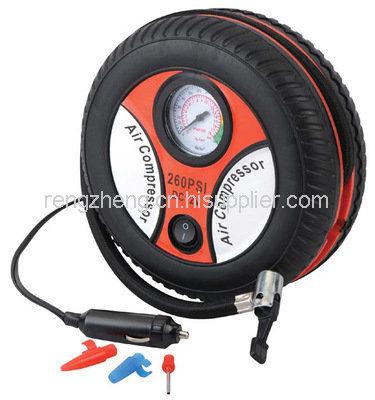 車載充氣泵CCC認證