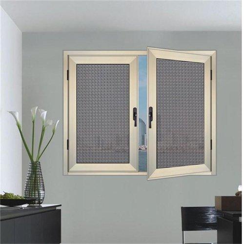 贵阳铝合金门窗安装步骤