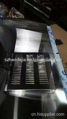 方形土灶油烟机