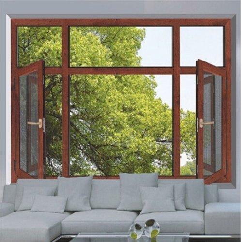 塑钢门窗和铝合金门窗有什么区别