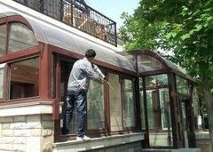 贵州铝合金门窗生产定做